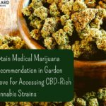 Obtain Medical Marijuana Recommendation in Garden Grove For Accessing CBD-rich Cannabis Strains-min
