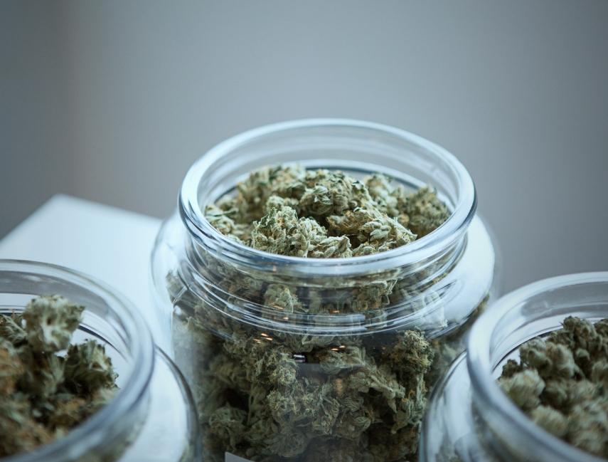 Marijuana Helps Patients