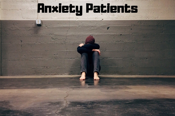 Social Anxiety Patients