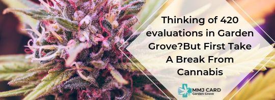 420 Evaluation