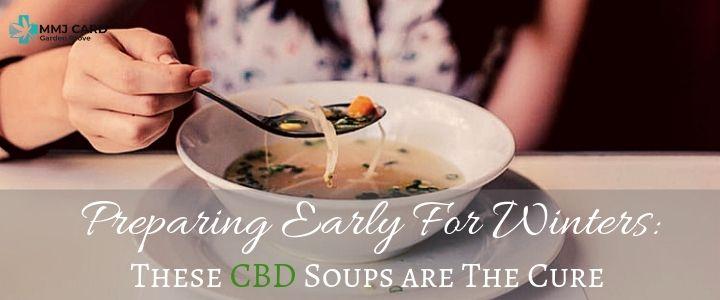 CBD soup