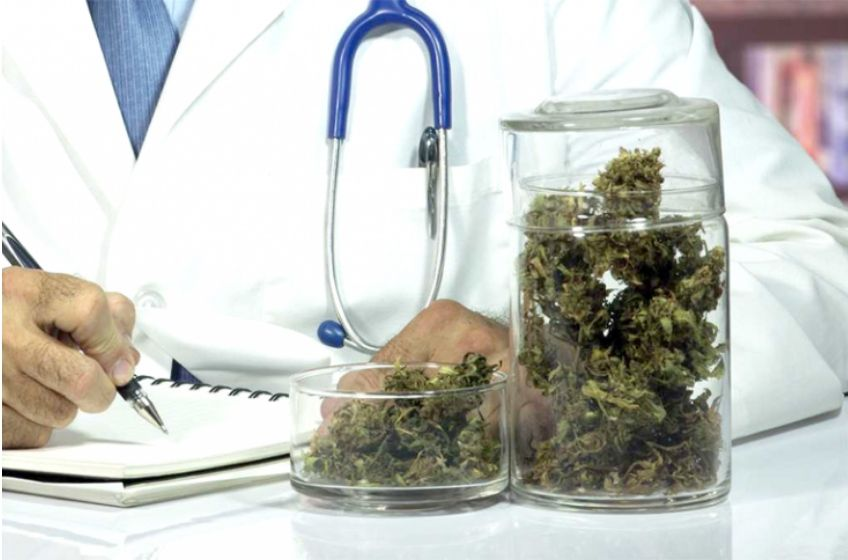 online medical marijuana recommendation in garden grove