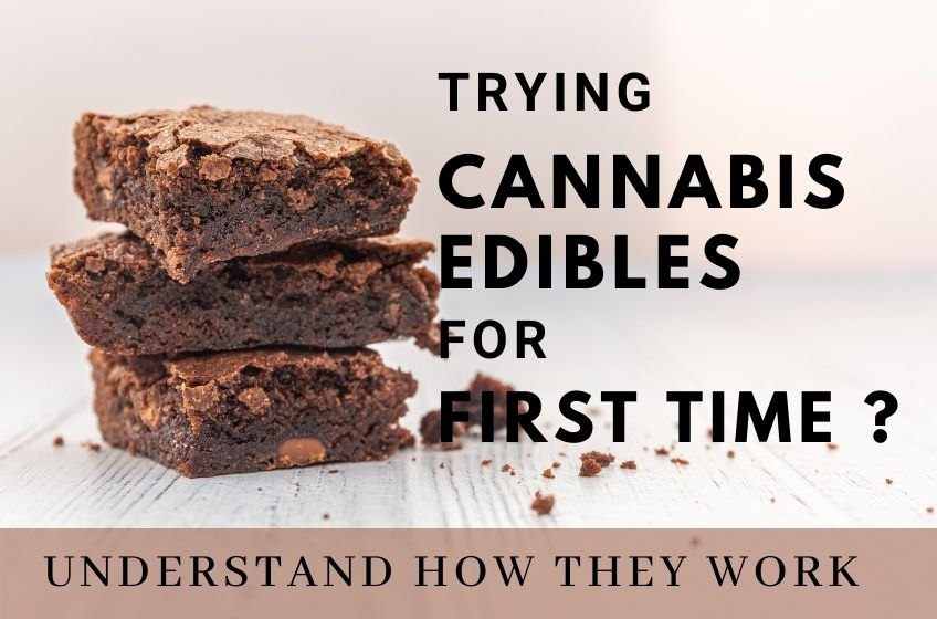 How to Enjoy Cannabis Edibles Safely?