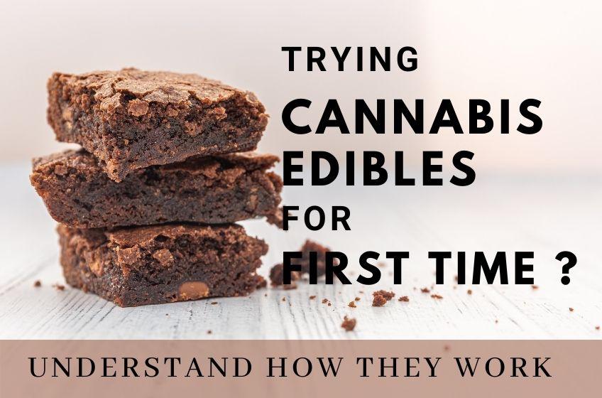 How to Enjoy Cannabis Edibles Safely?